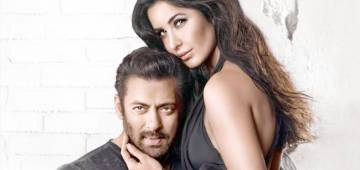Salman Khan Gets Bored By Romantic Scenes, Says Katrina In Throwback Interview