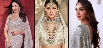 Check Out Tara, Kiara & Madhuri's Most Gorgeous Desi Ethnic Fashion