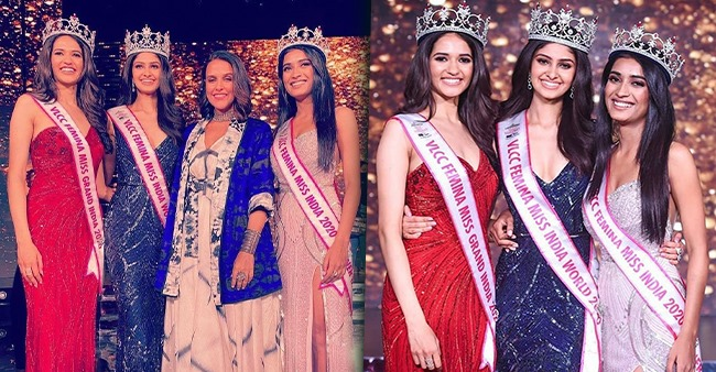 Presently My Focus Is Entirely On Miss World Competition, Says Miss India World 2020 Manasa Varanasi
