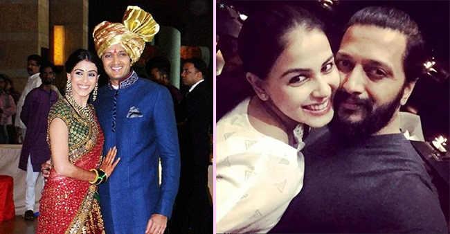 Riteish Deshmukh Reveals His Wife Genelia Has Made Him A Better Person