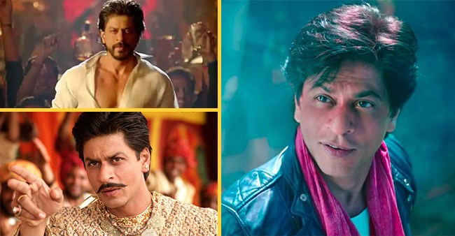Stars Like SRK, Saqib & Others Played Sports In A Professional Manner