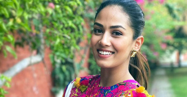 Mira Rajput Opens Up About Her Fitness Mantra; Star Wife Says Health Is Gold