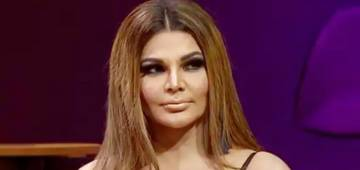 BB14 Fame Rakhi Sawant On Certain Actresses Being Possible Contenders For Her Biopic