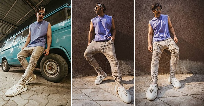 Ranveer's Jaw-Dropping Collection Of Luxury Cars Is Unmissable