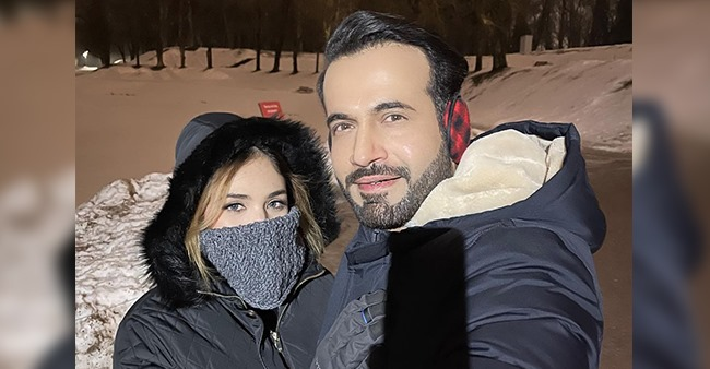 Irfan Pathan Shares Throwback Video Of His Romantic Getaway In Russia With Wifey Safa Baig