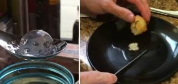 Fried Water Becomes The Latest Food To Go Viral On The Internet; Garners Hilarious Reactions