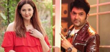 Comedian Kapil Sharma Reveals The Name Of His Newborn Son; Neeti Mohan Reacts