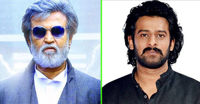 From Rajnikanth to Prabhas, South Indian Actors That Are Earning More Than Their B-Town Counterparts