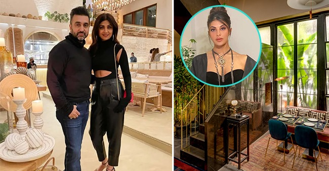 From Shilpa Shetty Kundra To Jacqueline Fernandes, Bollywood Stars That Own Expensive Restaurants
