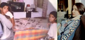 Anushka Sharma Recalls The Moment In The Throwback Picture Shared On Her IG Story