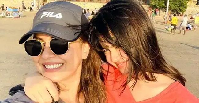 Mahima Chaudhry's teenage daughter Ariana Mukherji seized spotlight with her cuteness