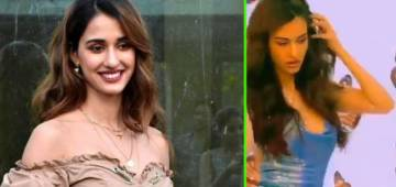 Disha Patani shares groovy video on Selena Gomez & BLACKPINK's song
