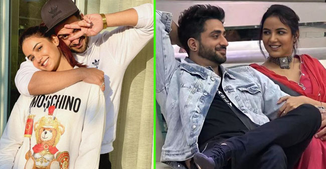 Aly Goni Comes Up With A Befitting Reply As A Fan Asks Him To Marry Them; Says To Ask Jasmin's Permission