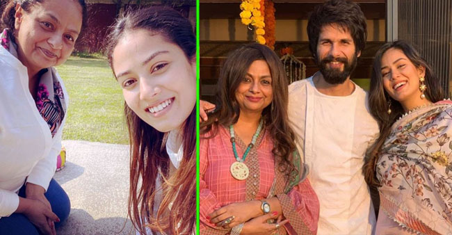 Mira Rajput Supports Her Mother-In-Law Neliima Azeem As She Candidly Speaks About Her Failed Marriages