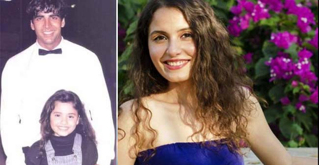 Akshay Kumar's Phir Hera Pheri Co-star Child Artist Ann Alexia Anra Is Now All Grown Up and Looks Beautiful