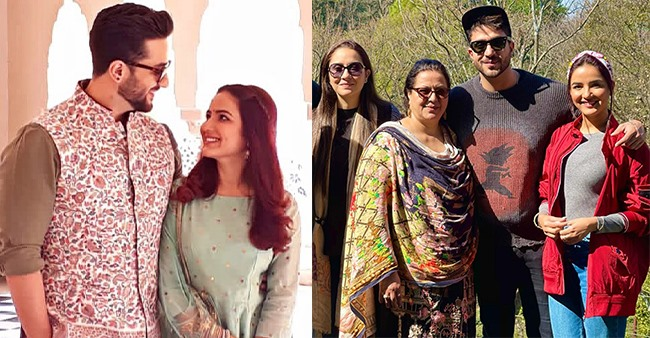 Aly Goni On Having His Girlfriend Jasmin In Jammu With His Family During Ramzan; Says She Prepares Iftari