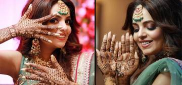Sugandha Mishra and Sanket Bhosale Have Fun During Their Pre-Wedding Festivities; Pics Go Viral