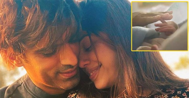 Mohit Malik and Wife Addite Malik Embrace Parenthood For First Time; Couple Welcomes A Baby Boy