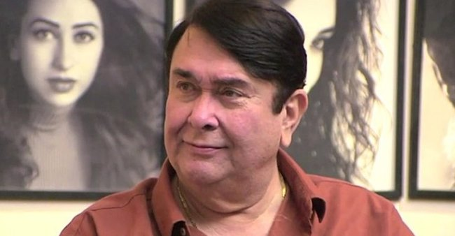 Randhir Kapoor Gets Hospitalised After Testing Positive For Ongoing Health Crisis