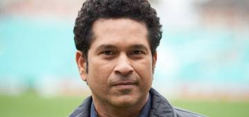 Sachin Tendulkar takes initiative by donating Rs 1 crore to procure oxygen concentrators in India