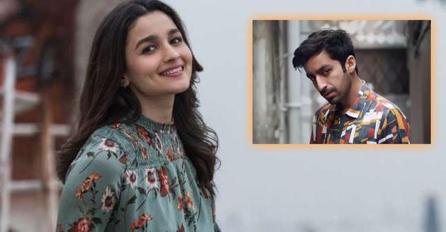 Pakistani Rapper Dedicates A Special Rap Song To Alia Bhatt; Actress Calls It, 'Bohut Hard'