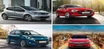 Cars Like Aura, i20 & Others Are India's Top 5 Most Fuel-Efficient Diesel Vehicles