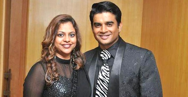 R Madhavan Shares A Video Of Wife Teaching Poor Kids Virtually; Fans Hail Star Wife