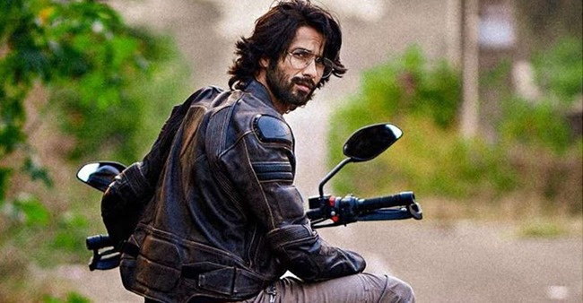 Shahid Becomes Producer With A Series Based On Amish Tripathi's Novel