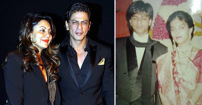 SRK Reveals A Promise He Made To Gauri: 'No One Will Know Me Better Than You Know Me'