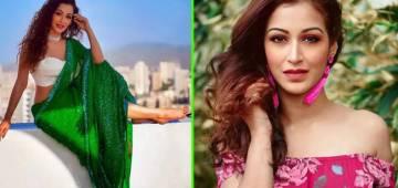 TMKOC's Anjali Bhabhi Aka Sunayana Fozdar Is A Glamorous Diva In Real Life