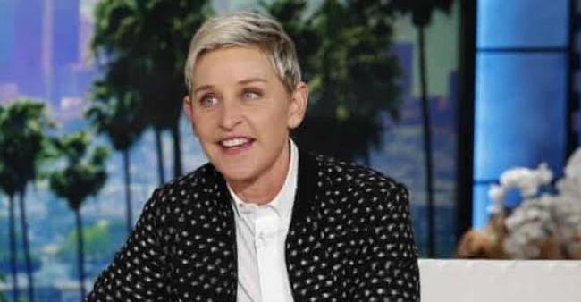 Ellen DeGeneres to shut her famous talkshow in 2022 after 19 years