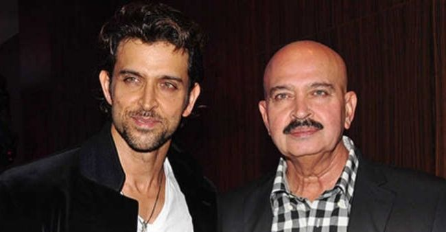 Not Hrithik but Rakesh Roshan is India's new favorite dancer, take a look at the viral video