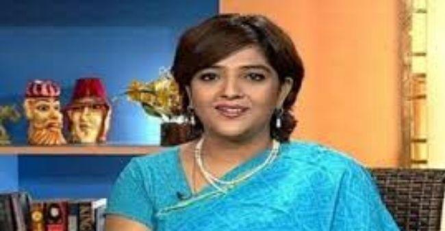 Another TV anchor Kanupriya passes away after Rohit Sardana