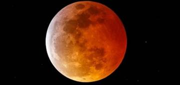 The first Blood moon eclipse of this year to occur on 26th May: Learn about this year's eclipses