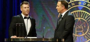 Did David Warner and Michael Slater get into a fight in the Maldives? The duo break silence on the news