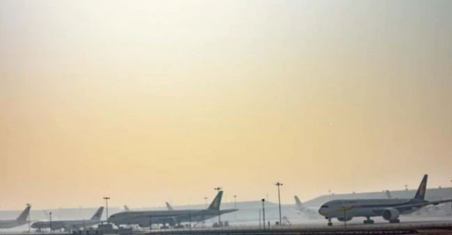 Delhi Airport Terminal 2 to be temporarily closed from May 17 due to lack of travelers