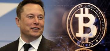 Bitcoin plunges 17% after Musk tweet that Bitcoins wont be accepted as payment at Tesla
