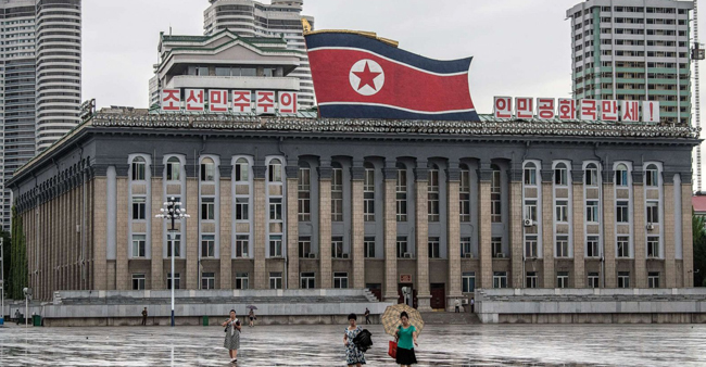 North Korea says there are no coronavirus infections again: Find out what the WHO has to say about this