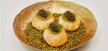 Priyanka Chopra's restaurant Sona's menu: 'Golgappa shots' to recreate at home
