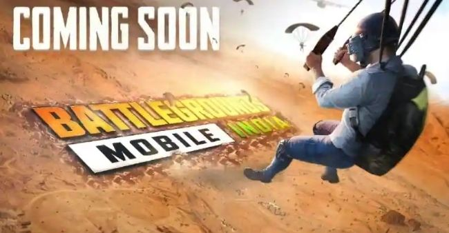 Good News! PUBG Mobile India to relaunch as Battlegrounds Mobile India