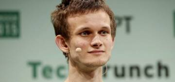 Vitalik Buterin, world's youngest crypto billionaire, donates over $1 billion to India's COVID-19 relief fund
