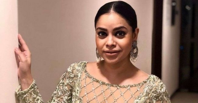 Sumona Chakravarti thanked her fans for their well wishes, following the disclosure of her endometriosis