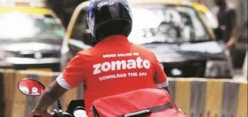 Zomato delivery staff to supply medicines to COVID-19 patients in Noida