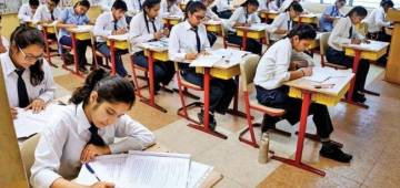 A petition in the Supreme Court has been filed to cancel the CBSE and ICSE class XII exams