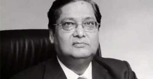 VK Bansal, pioneer of Kota Coaching Industry passed away at the age of 71