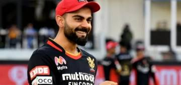 Kohli steps in to help Covid-Doomed Mumbai as IPL gets suspended