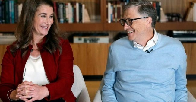 """Bill and Melinda Gates to part their ways after 27 years of marriage, says, """"we no longer believe we can grow together as a couple"""""""