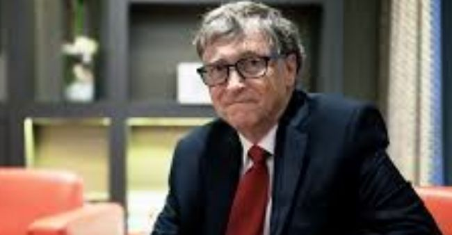 Bill Gates had an affair with a Microsoft employee 20 years ago, Gates quit the Board amid investigation
