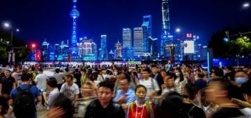 Census data: China population rise at the slowest rate in decades