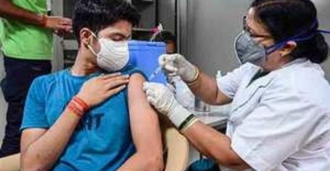 Government to allow walk-in vaccine registration for 18-44 age group in govt-run centres